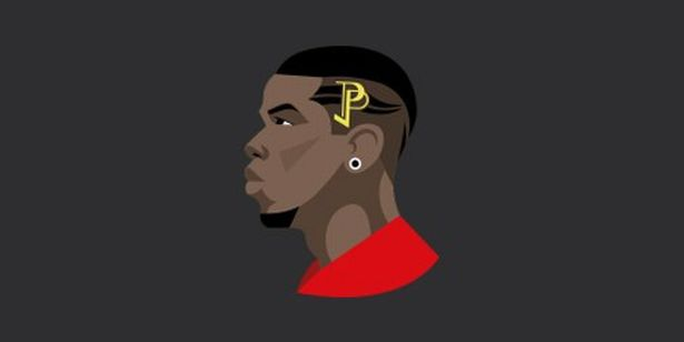 Paul Pogba Becomes First Ever EPL Player To Get Personalized  Twitter Emoji