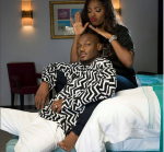 """I Can't Live Without 2face, I Won't Survive It""-Annie Idibia In Emotional Post About Her Love For Superstar Hubby"