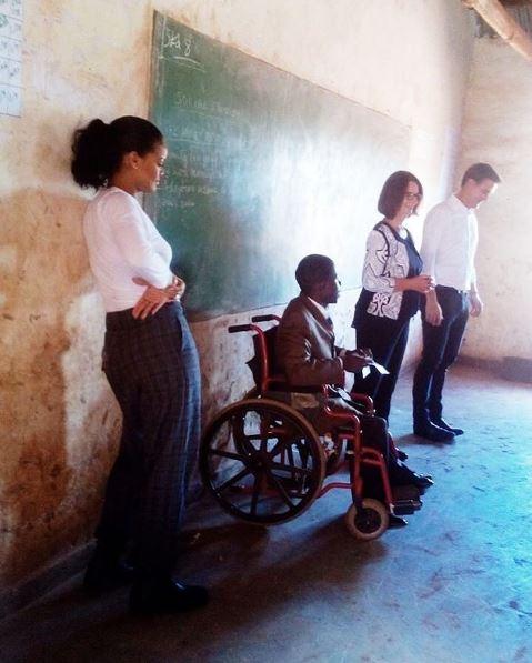 Rihanna Named 'Humanitarian Of The Year'By Prestigious Harvard University