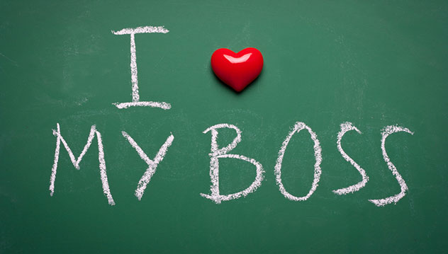 10 Things To Look For In A Great Boss