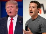 Mark Zuckerberg Pens Open  Letter To Donald Trump Following Bans On Middle East Immigrants