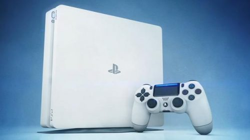 MADT!!!! Glacer White PS4 To Be Released January 24th!!! (VIDEO AND PHOTOS INSIDE)