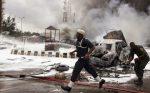 8 People Confirmed Dead As Multiple Suicide Bombing Attacks Shakes Maiduguri
