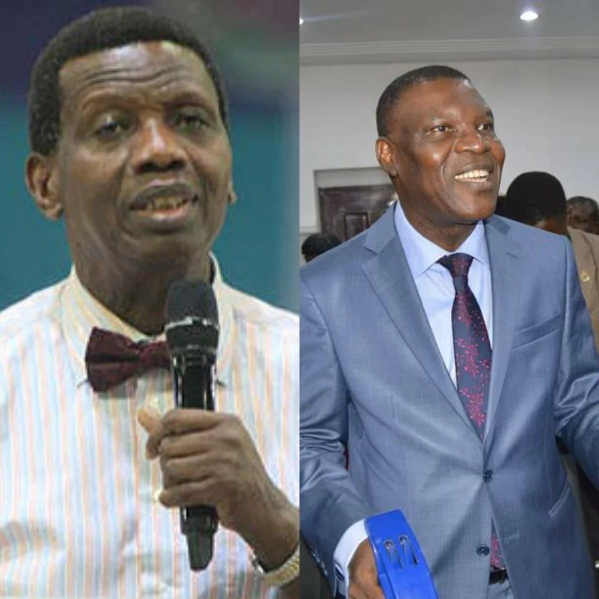 Breaking! Pastor Adeboye Retires As RCCG General Overseer, Names Successor