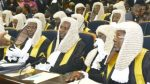 Excitement Erupts As Judiciary Get Increase In Annual Allocation