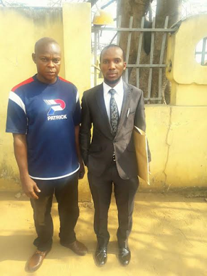 Court Adjourns Case Of Man Under Trial For Naming His Dog 'Buhari'