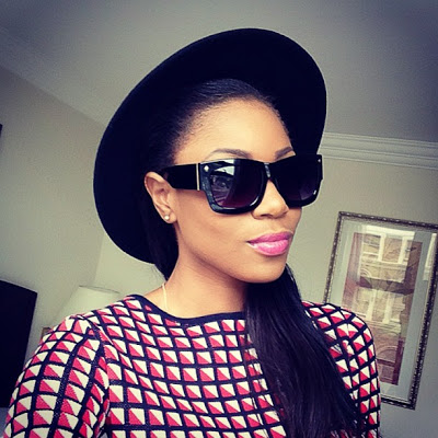 Yvonne Nelson Reportedly Loses Dad