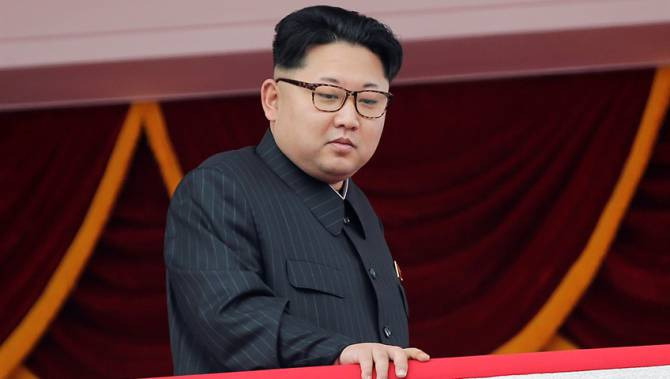 North Korea Accuses US, South Korea Of Plotting Secret Nuclear Attack