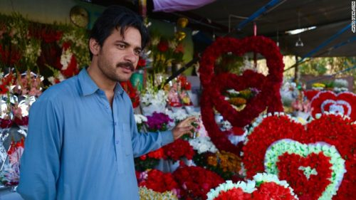 Pakistani Court Bans 'Un-Islamic' Valentine Day Celebrations