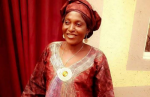 Date Set For The Burial Of Wife Of Sports Minister, Solomon Dalung