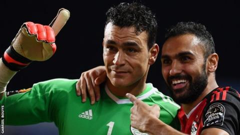 AFCON UPDATE: The Pharaohs Coast Into Final After Late Dramatic Show