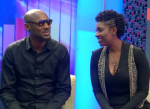 """I Connect To The Love In Your Conscience"" – Annie Idibia Waxes Poetic About 2face Persona In New Post"