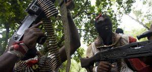 Gunmen Abduct Two German Archeologists In Kaduna