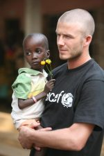David Beckham Embroiled In UNICEF Scandal As Hackers Leak Explosive Emails