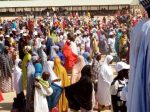 Photos: Borno Residents Rejoice Over Improved Security In The State