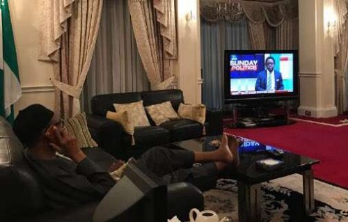 5 People Who Have Allegedly Had Contact With Buhari Amid Widespread Rumors Of Ill-health