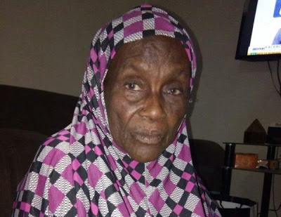 """I Speak To Buhari Everyday"" – President's Only Surviving Sister Reveals"