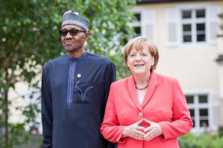 Germany Vows To Deport 12,000 Nigerians