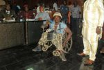 Ebonyi State Governor Gifts Crippled Man Who was Brutalized By Irate Soldiers N500,000