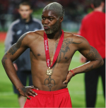 Remember Former Liverpool Player, Djibril Cisse? He Is Now A Professional DJ [Photos]
