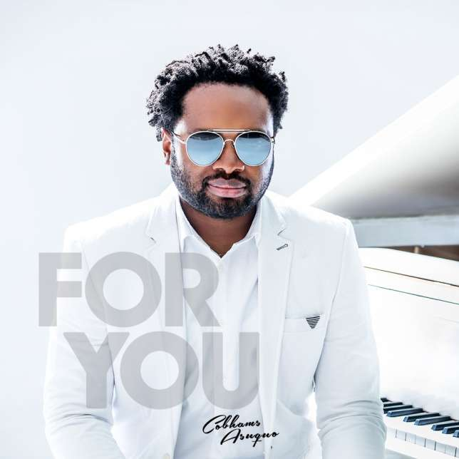 Cobhams Releases Incredible Tracklist For Debut Album, 'For You'