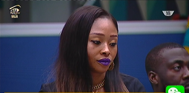 """""""Others Do Worse"""" – Coco Ice Talks About Moment She Bared Her Boobs To Bassey On #BBNaija"""