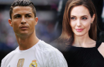 Cristiano Ronaldo To Make TV Debut Alongside Angelina Jolie In Drama Series