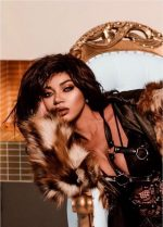 Whitenicious CEO, Dencia Unveils 'Fierce' Side In New Classy Shoot