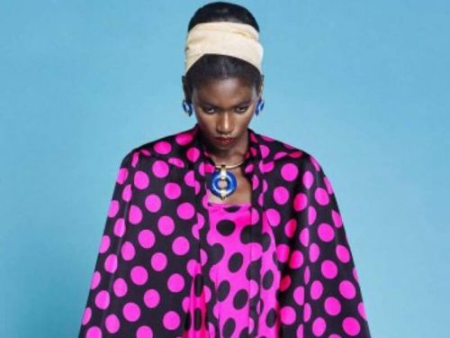 Nigerian Fashion Designer, Duro Olowu Gets Major Recognition From Vogue At London Fashion Week