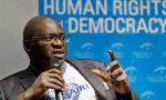 Former Chibok Girls Guardian, Emmanuel Ogebe Files $5m Lawsuit Against FG