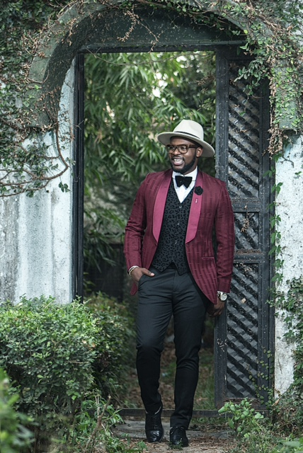 Falz Is a Stylish 'Bahd Guy' In New Promo Pictures