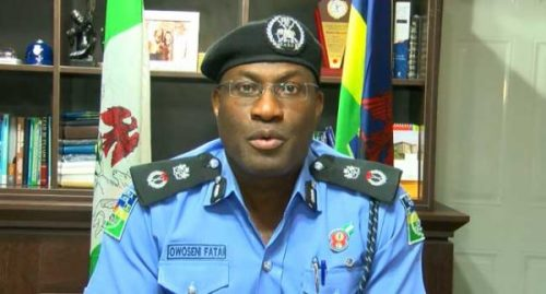 Commissioner Of Police Maintains Stance on 2baba Rally Despite Backlash, Says Police Has Constitutional Authority To Stop It