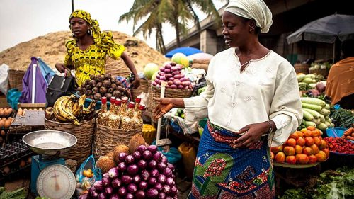 FG Adopts Brave New Measures To Crash High Food Prices