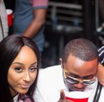 Ice Prince Confirms Breakup With Maima, Says He Cheated