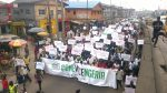 #IStandWithNigeria Protesters Set May 27th Deadline For Fulfillment Of Demands Else……