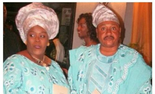 Jide Kosoko Opens Up On Being A Polygamist, Says He Regrets Marrying So Many Wives