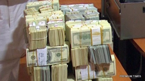 FG: We Have Recovered $151 million, N8 billion Loot Through Whistle-blower Policy