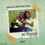 Adekunle Gold & Simi Tell Catchy Love Story In New Music Video For Hit Single 'No Forget'