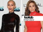 America's First Transgender Model, Isis King Blasts Caitlyn Jenner Over 'Trump' Comments