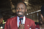 Apostle John Suleiman Reportedly Gets Invited To U.S White House