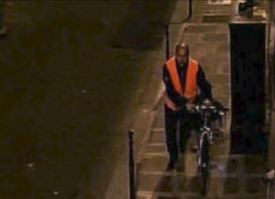 Police Release Crime Scene Photos From Kim Kardashian's Paris Robbery