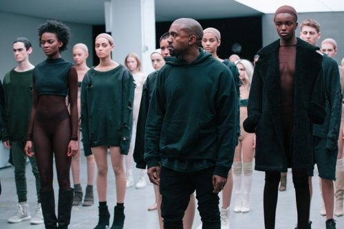 Kanye West To Unveil Sophisticated Yeezy Season 5 Collections During NYFW