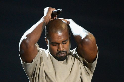 Kanye West Suffered Memory Loss In Aftermath Of Recent Hospitalization