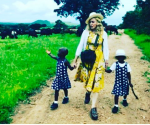 """I am Overjoyed"" – Madonna Confirms Adoption Of Malawian Twin Girls"