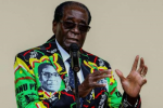 """""""There Is No Suitable Replacement Yet"""" – Robert Mugabe Rules Out Retirement"""