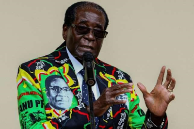 """There Is No Suitable Replacement Yet"" – Robert Mugabe Rules Out Retirement"