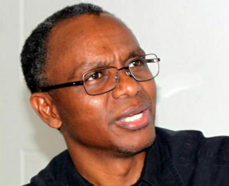 El Rufai Flays Buhari Over Failing Economy, Says He Has Lost Vision