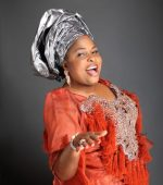Patience Jonathan To Run For Senate In 2019