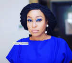 """I'm Expecting My First Child Soon"" – Rita Dominic"
