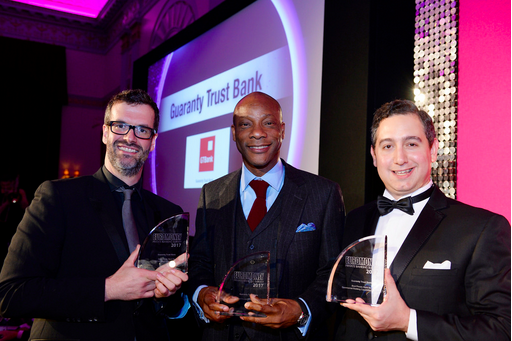 GTBank Gets TripleHonors at Euromoney Private Banking Awards, Ranked Best Private Bank in Nigeria